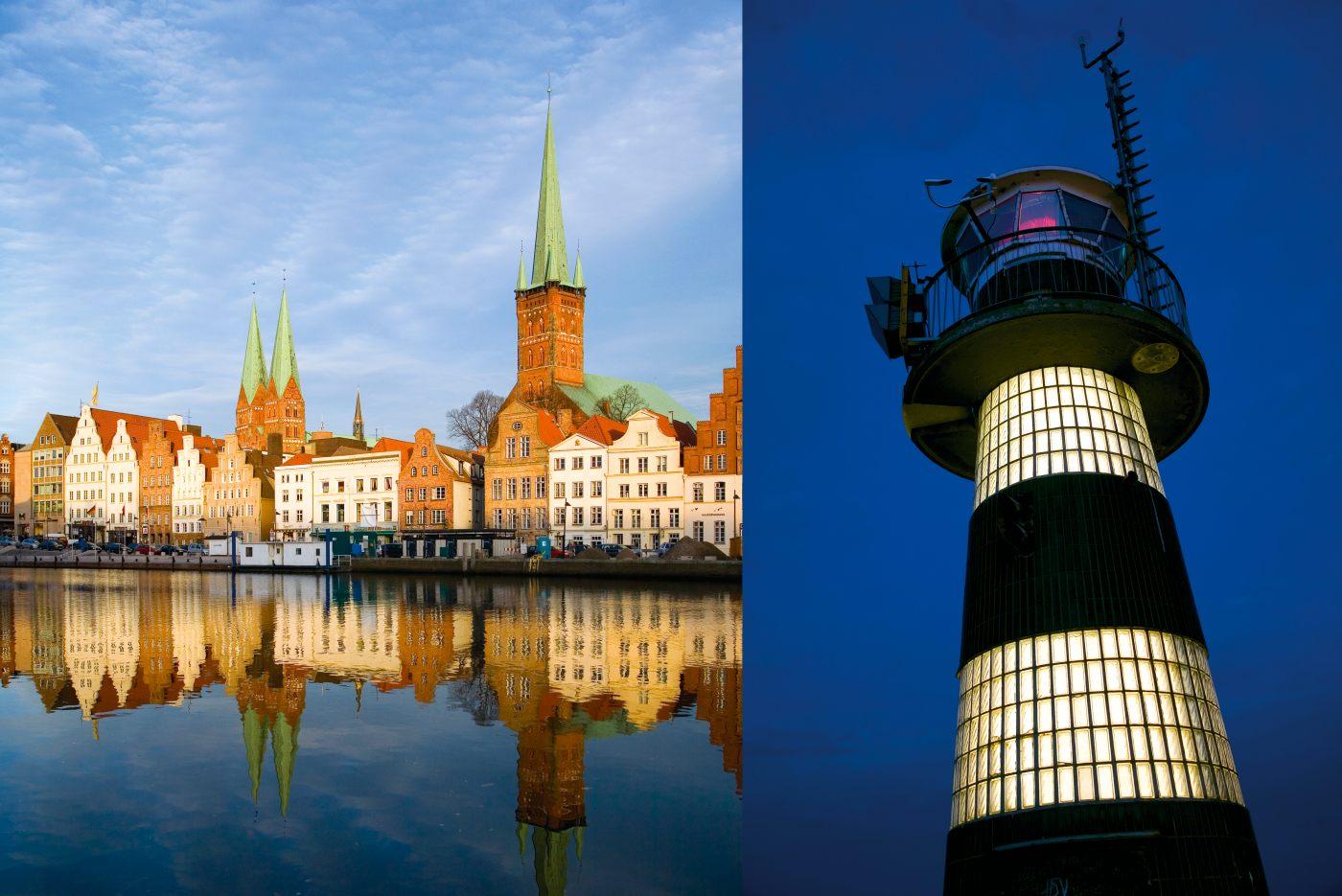 _MG_9335_travemuende_leuchtturm_mole_abends